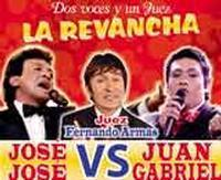 Dos Voces Y Un Juez... La Revancha in Peru