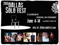 2015 Dallas Solo Fest in Dallas