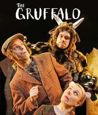 The Gruffalo in Malaysia