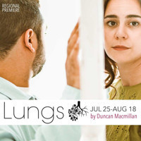 Lungs, by Duncan Macmillan in Dallas