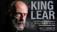 King Lear in Boston