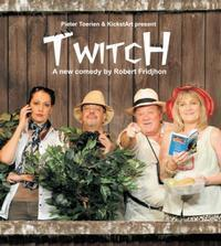 TWITCH in South Africa