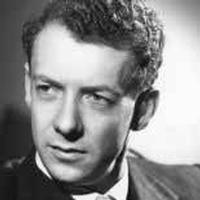 Benjamin Britten Canticles in France