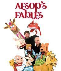 Aesop's Fables in Malaysia