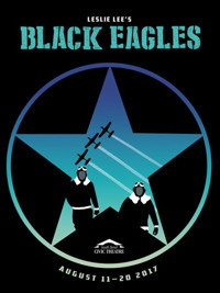 Black Eagles in Broadway