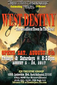 West Destiny in Broadway