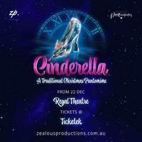 Cinderella  in Australia - Perth