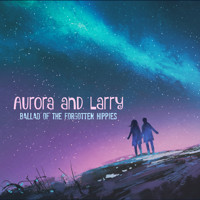 Aurora and Larry in Los Angeles