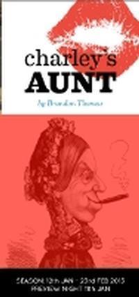Charly's Aunt in Australia - Sydney