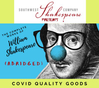 The Complete Works of William Shakespeare (Abridged) in Phoenix