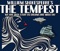 The Tempest in Broadway