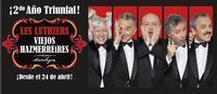 Les Luthiers in Argentina