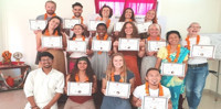 300 Hour Yoga Teacher Training in Rishikesh India in Broadway