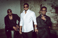Boyz II Men in New Jersey