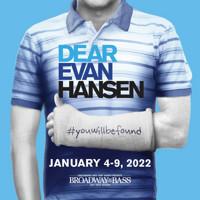 Dear Evan Hansen in Dallas