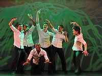Bad Boys of Dance - Rock the Ballet 2 in Israel