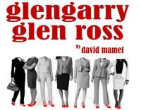 GLENGARRY GLEN ROSS (ALL FEMALE CAST) in Connecticut