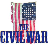 The Civil War in Broadway