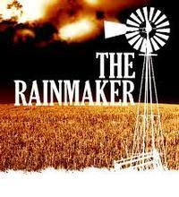 THE RAINMAKER in Broadway
