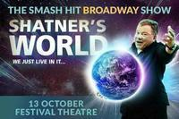 Shatner's World in Australia - Adelaide