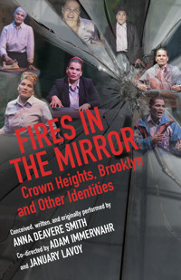 Fires in the Mirror: Crown Heights, Brooklyn and Other Identities in Washington, DC