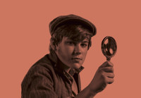 Sherlock Holmes: The Baker Street Irregulars in Cleveland