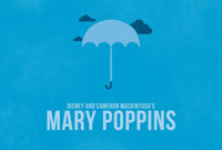 Mary Poppins in Minneapolis