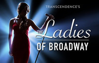 The Ladies of Broadway in San Francisco