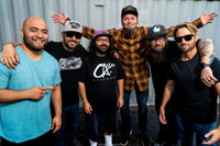 Fortunate Youth Performing Live! in Ft. Myers/Naples