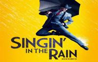 Singin' In The Rain in Long Island