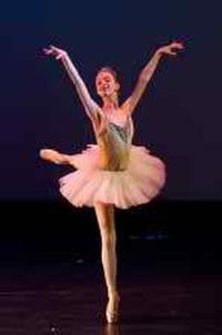 The Beauty of Ballet in Brooklyn