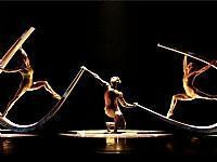 Momix - Alchemia in Israel