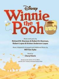 Disney Winnie the Pooh Kids! in Nashville
