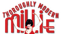 Thoroughly Modern Millie in Broadway
