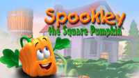 Spookley the Square Pumpkin in Broadway