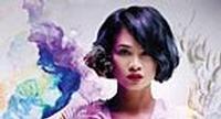 BRI-BNI 15th Years Metamorfosa Andien Concert in Indonesia