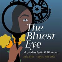 The Bluest Eye in Orlando Logo