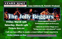 The Jolly Beggars in Connecticut
