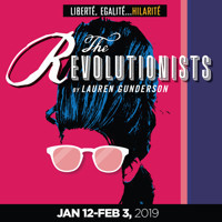 The Revolutionists  in Ft. Myers/Naples