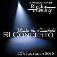 RI Concert- Under The Limelight in Malaysia