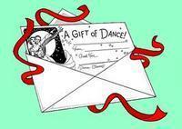 Gift Dance in Brazil