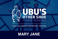 Staged Reading: Mary Jane in Santa Barbara