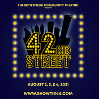 42nd Street in Baltimore
