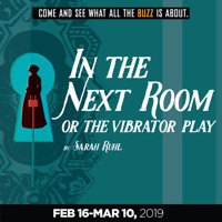 In the Next Room or the Vibrator Play in Broadway