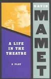 A Life in the Theatre in Broadway