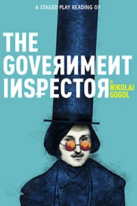 The Government Inspector in Australia - Adelaide