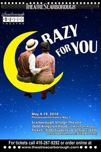 Crazy For You in Broadway