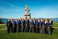 Vancouver Chamber Choir - AETERNA - Pergolesi Stabat Mater & Duruflé Requiem in Vancouver