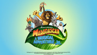 Dreamworks Madagascar - A Musical Adventure, Jr. in Broadway