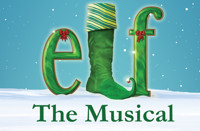 Elf the Musical in Long Island